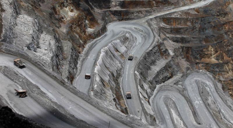 \Relaksasi Ekspor Mineral, BKPM: Hancurkan Industri Senilai Rp8,8 T\
