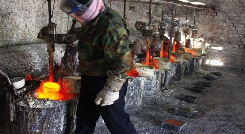 \Kemenperin Jaga Industri Smelter Terus Berkembang\