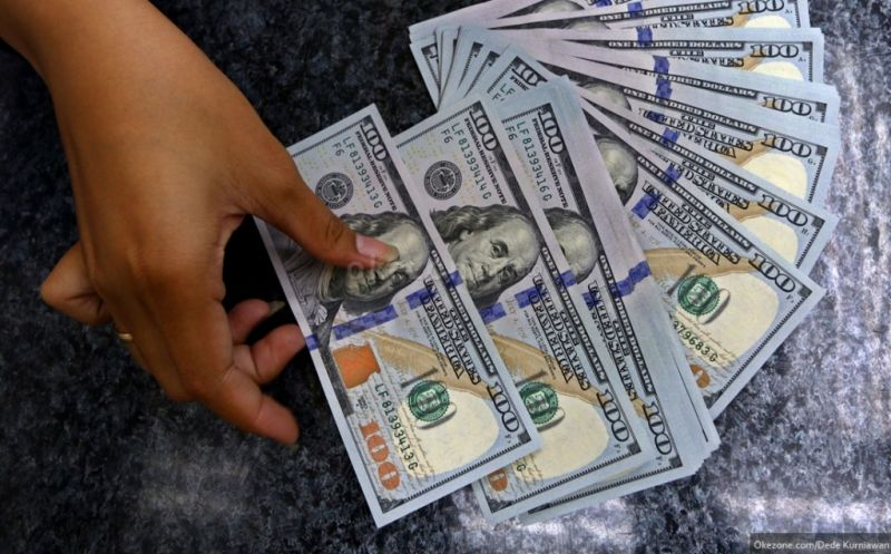 \2 TAHUN JOKOWI-JK: Menakar Capaian Investasi dan Utang Negara\