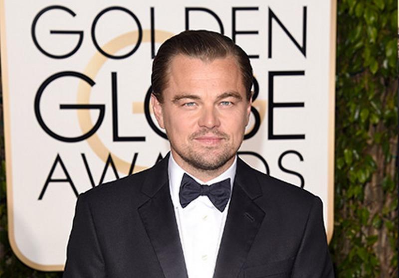 Leonardo DiCaprio (Foto: Eonline)