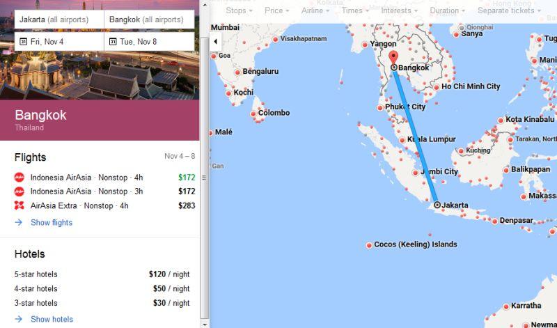 Cara Tepat Mencari Tiket Pesawat Lebih Murah untuk Liburan