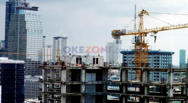 \Gedung di Jakarta Perlu Segera Diaudit\