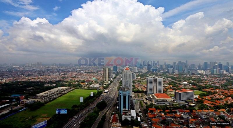 \Kemang Primadona Properti Jakarta Selatan\