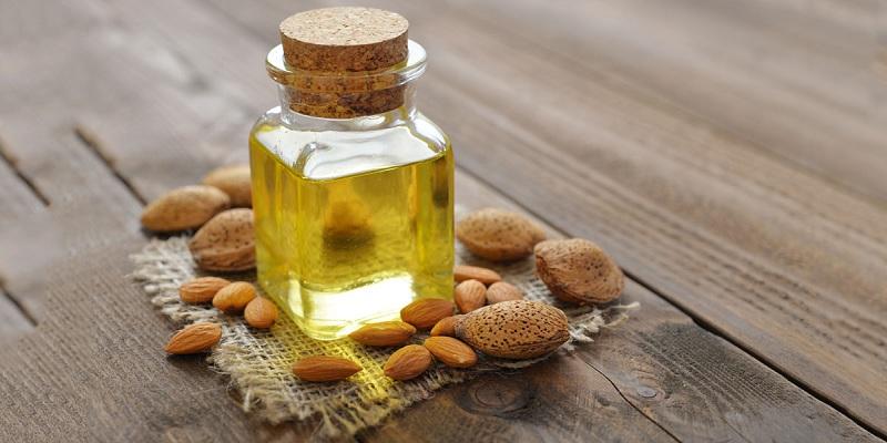 Tak Cuma untuk Kecantikan, Minyak Almond Juga Cegah Penyakit Jantung
