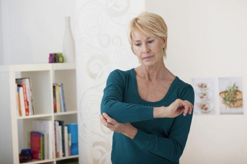 Besok Dunia Peringati Hari Osteoporosis, Sudah Sayangi Tulangmu?