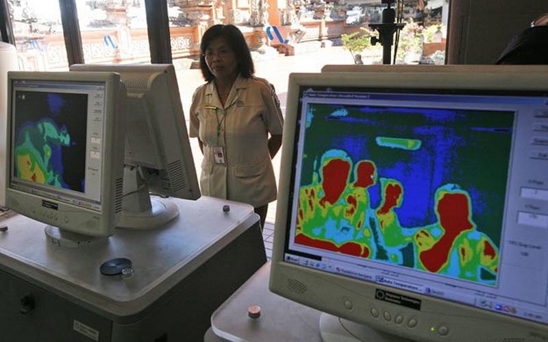 Thermo-Scanner, Pemutus Penyakit Menular dari Luar Negeri ke Indonesia