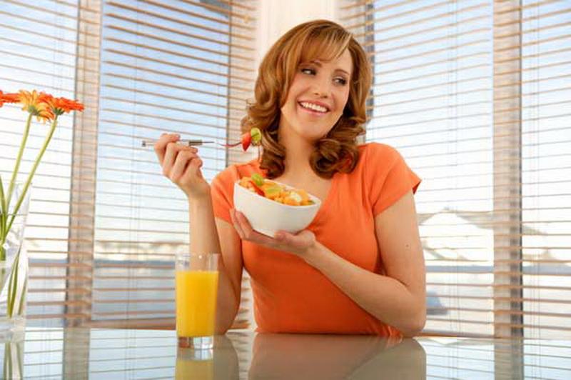 TOP HEALTH: Hindari Kecanduan Karbohidrat, Kendalikan Pola Bersantap!