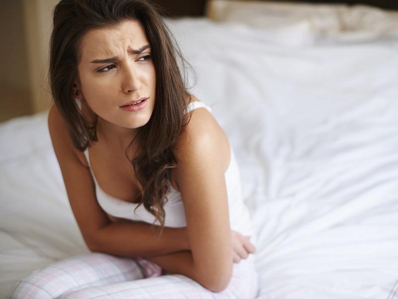 Payudara Membesar ketika Menstruasi, Kenapa?
