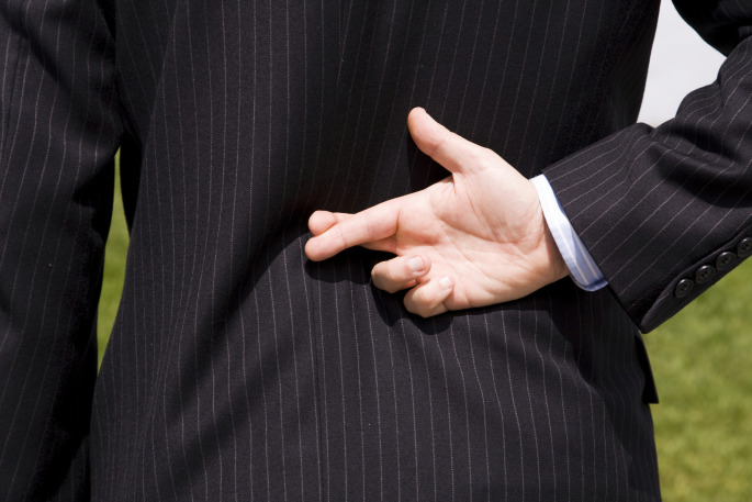 Inilah Kebohongan Fatal saat Izin Keluar Kantor untuk Wawancara Kerja