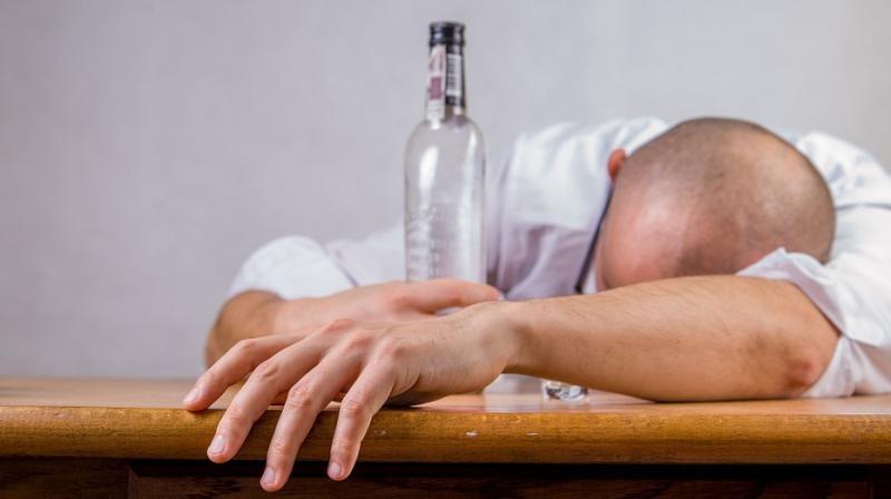 Image result for efek konsumsi alkohol