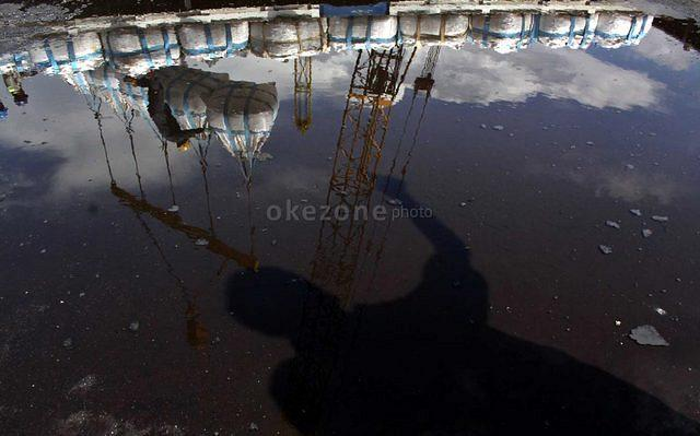\Meniru Semangat Baja Korea Bangun Industrialisasi Indonesia\