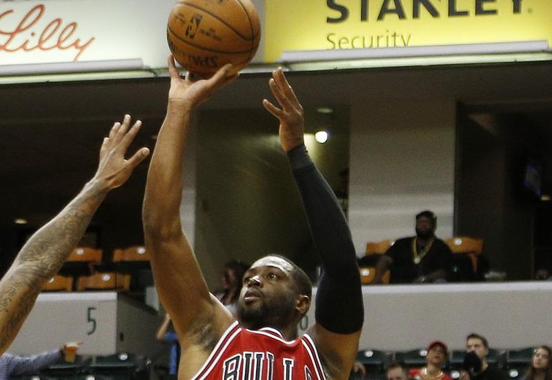 Dwyane Wade (Foto: Reuters)