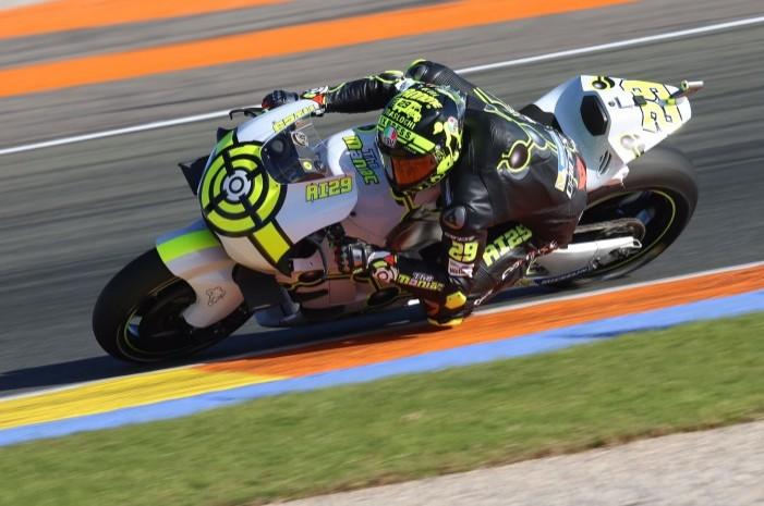 Andrea Iannone (Foto: Bike Sport News)