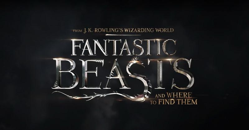 Film Fantastic Beast  (Foto: Dailymail)