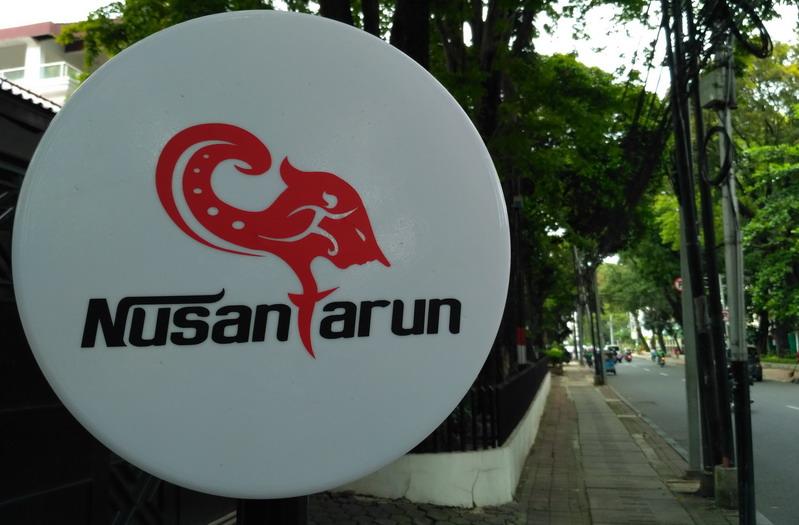 NusataRun kembali digelar (Foto: Tatang Adhiwidharta/Okezone)