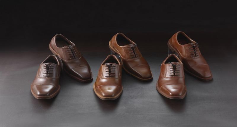 Keren, Cokelat-Cokelat Ini 100 Persen Persis Sepatu!