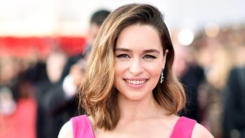 Emilia Clarke (Foto: Deadline)