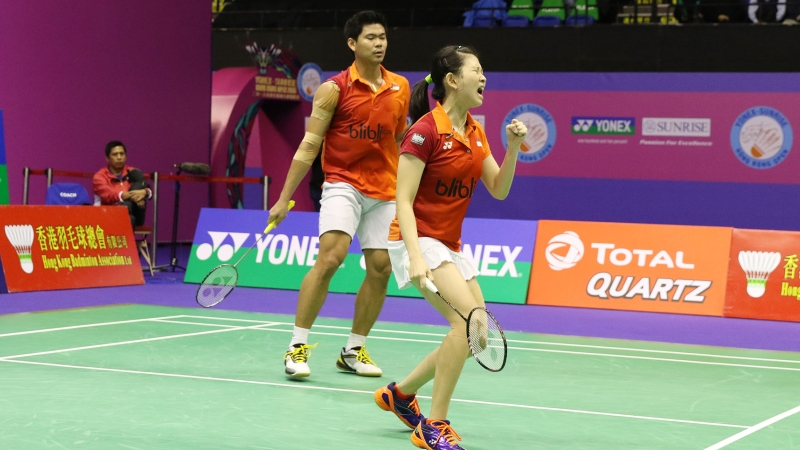 Praveen/Debby (Foto: badmintonindonesia.org)