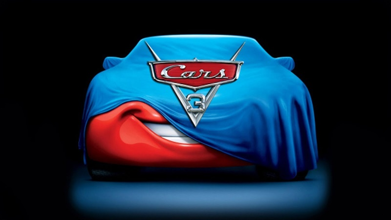 Cars 3. (Foto: Youtube)