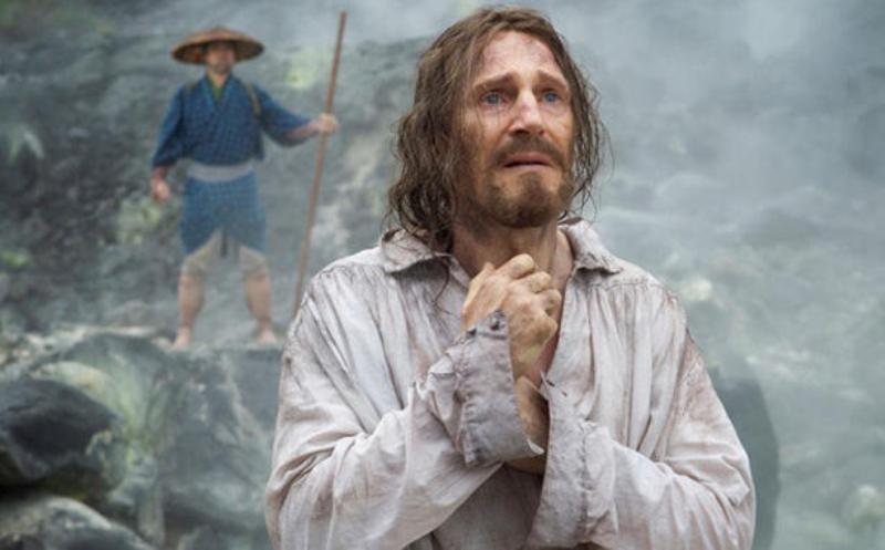 Liam Neeson (Foto: Ew.com)