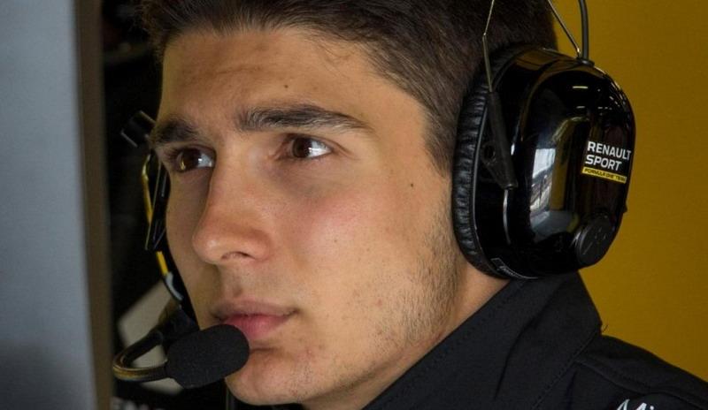 Esteban Ocon (Foto: F1)