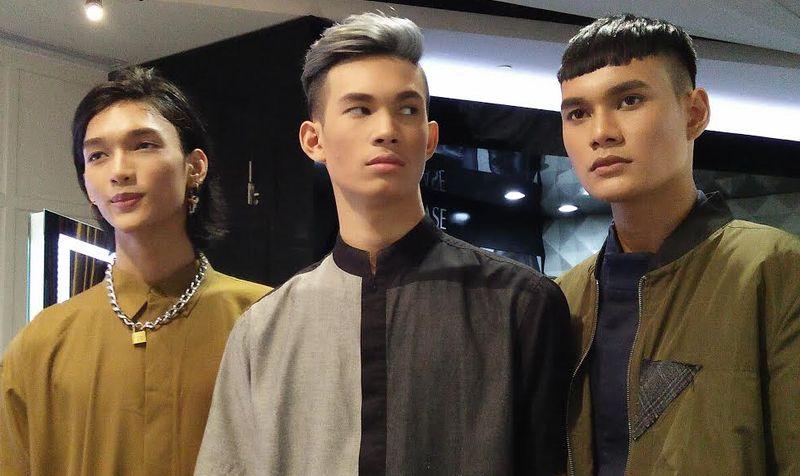 3 Bocoran Tren Rambut Pria Tahun 2017