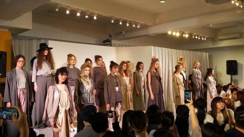 Eksplorasi Desain Couture Sapto untuk Busana Remaja Ready to Wear