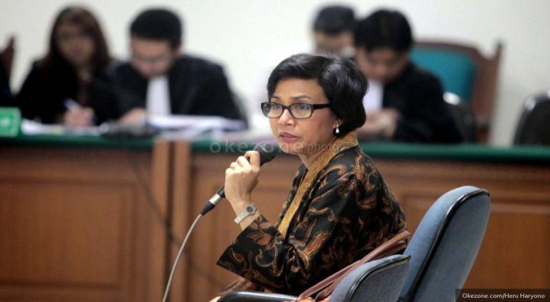 \Sri Mulyani Tegur BUMN yang Tak Ikut Tax Amnesty\