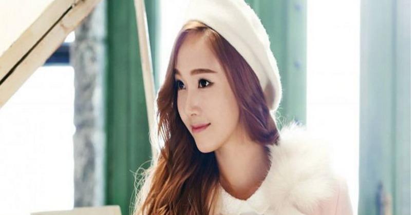 Jessica Jung (Foto: Koreaboo)