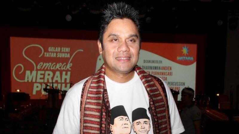 Dwiki Dharmawan (Foto: Okezone)