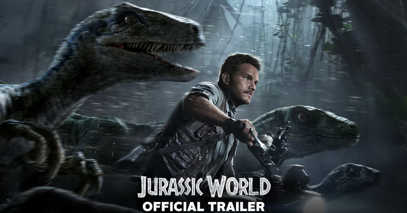 Film Jurassic World (Foto: Youtube)