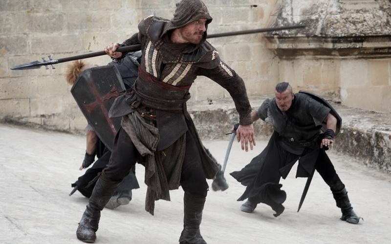 Film Assasin's Creed (Foto: Comingsoon)