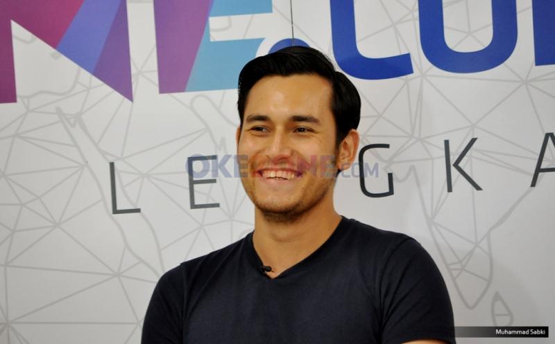 Arifin Putra (Foto: Sabki/Okezone)