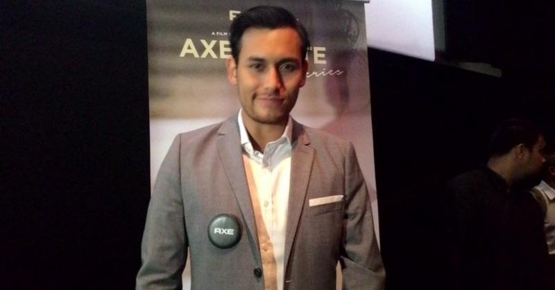 Arifin Putra (Foto: Rima/Okezone)