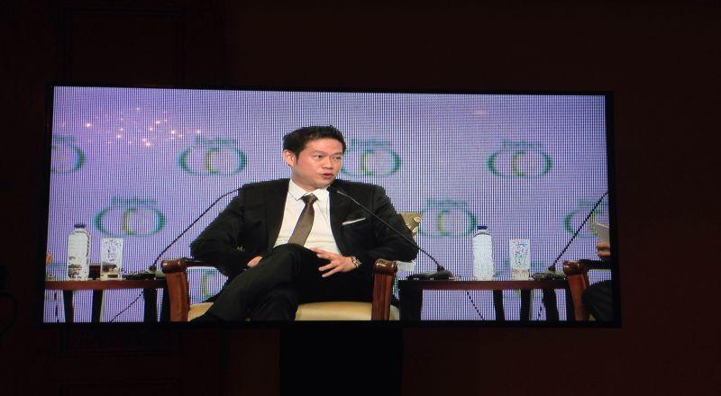 \Era Digital di Indonesia Takkan Sama Persis dengan di AS\