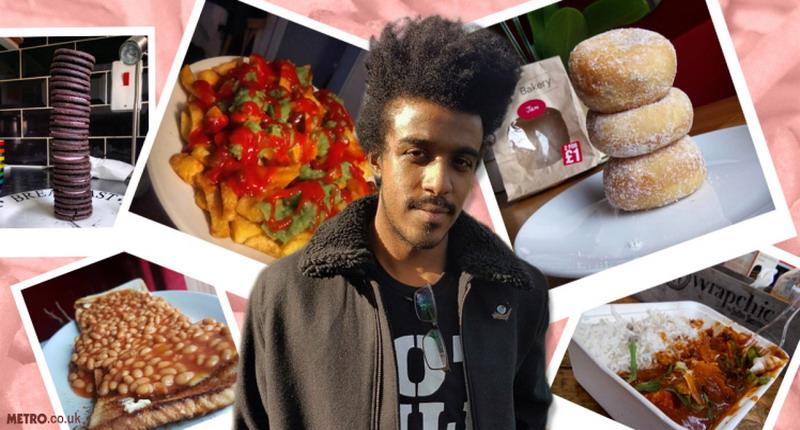 TOP FOOD: Yummy.... Sederet Menu si Vegan yang Bikin Anda Tak Ragu Jadi Vegetarian