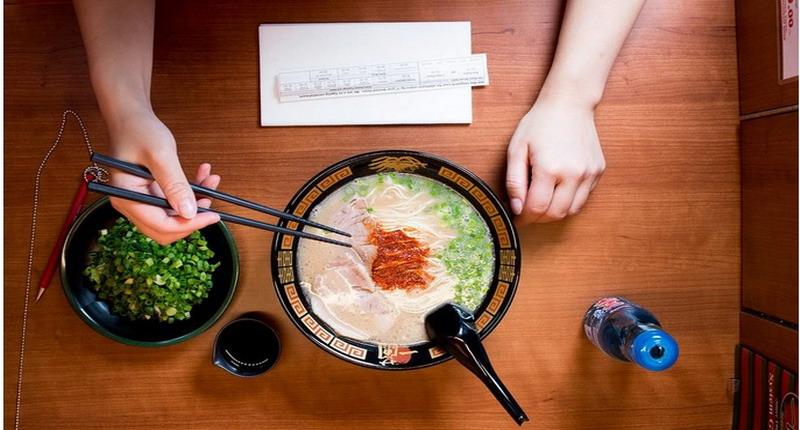 Wow, di Jepang Ada Restoran untuk Pengunjung Introvert