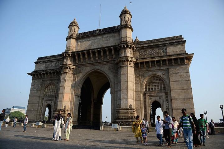 Wow, Mumbai Jadi Destinasi Favorit di 2017