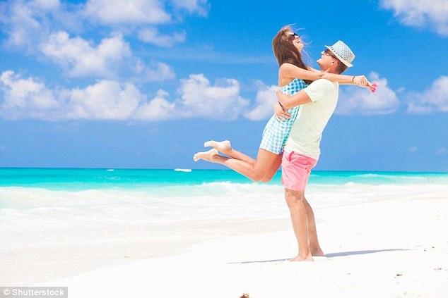 Liburan Lebih Membahagiakan daripada Dilamar Kekasih