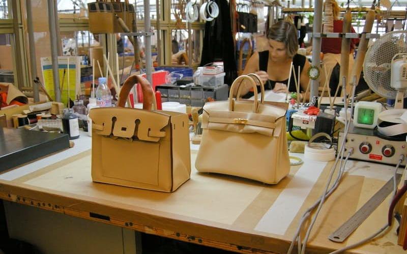 Wow, Inilah yang Bikin Tas Hermes Dibanderol dengan Harga Selangit