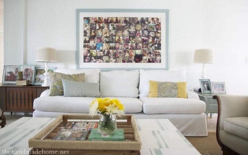 Empat Alasan Tak Perlu Takut Pakai Sofa Putih