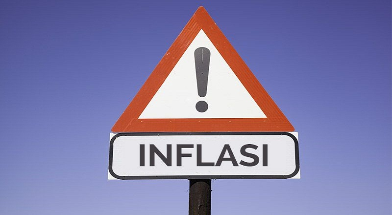 \Inflasi Komponen Inti November Terendah sejak 2004\
