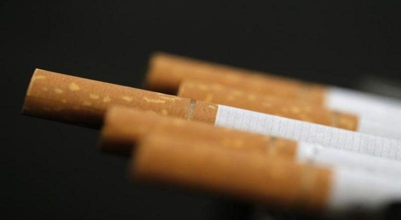 \Antisipasi Kenaikan Cukai, Harga Rokok Mulai Naik 1,96%\