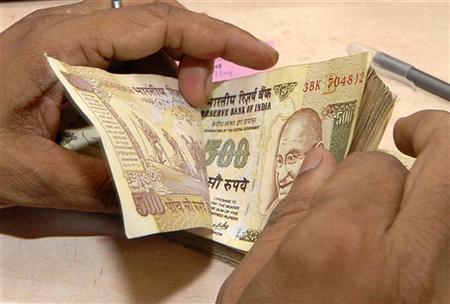 \Krisis Uang Tunai Bisa Hambat Pertumbuhan Ekonomi India Tahun Depan\