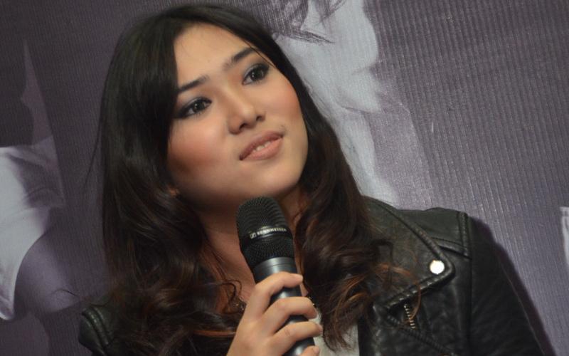 Isyana Sarasvati (Foto: Okezone)