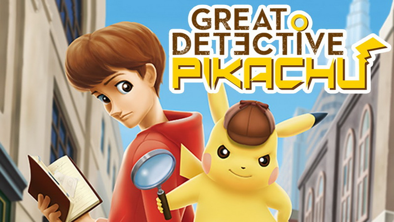 Detective Pikachu (Foto: YouTube)