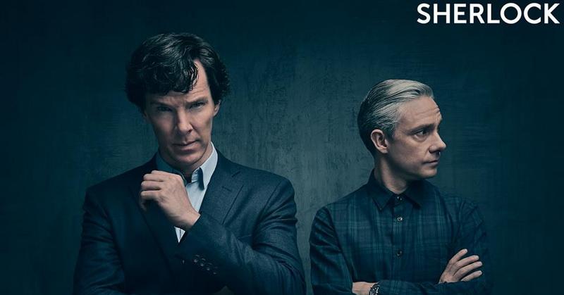 Sherlock 4 (Foto: Ist)