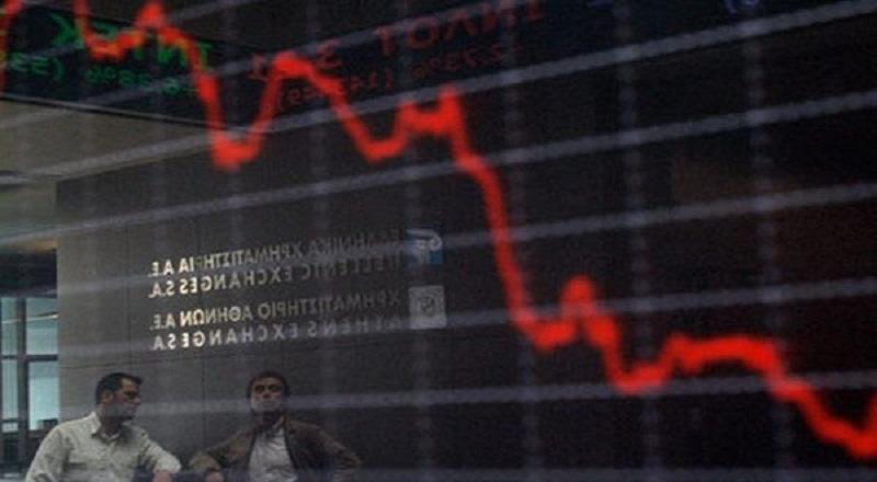\Riset Saham Bahana Securities: IHSG Berpotensi Kembali ke Jalur Negatif\