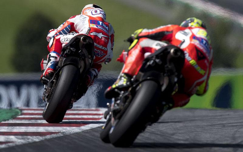 Ducati (Foto: AFP)