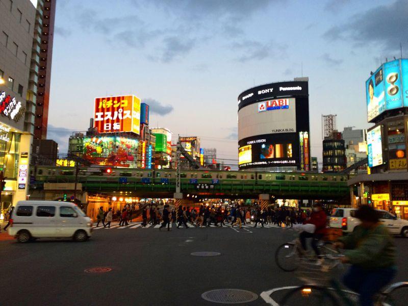 Jangan Lakukan Ini Jika Tak Ingin Dipermalukan saat Berlibur di Jepang